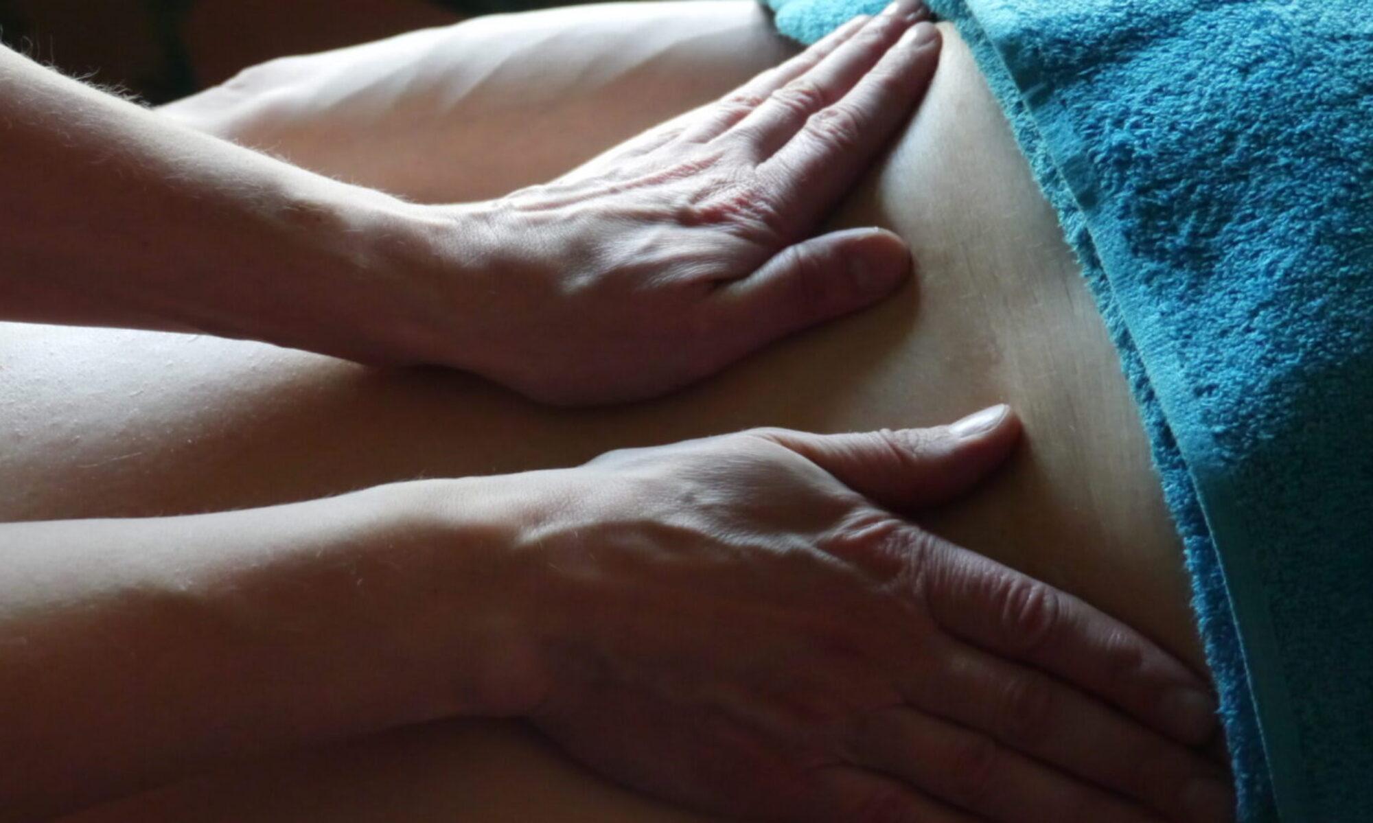 Lagom Massage Therapy
